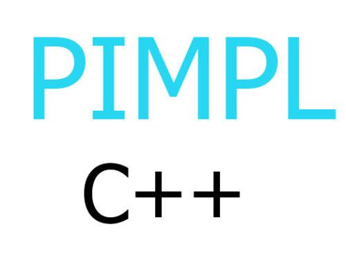ทำความรู้จัก Pimpl ใน C++
